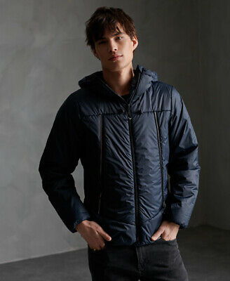 Superdry Mens Casey Padded Jacket