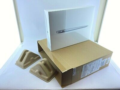 Apple MacBook Air13.3 inch 2017 1.8 GHz  Core i5 8 GB 128 GB Silver NEW SEALED