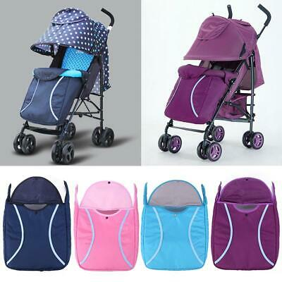 Waterproof Universal Baby Stroller Foot Muff Thicken Buggy Foot Cover New
