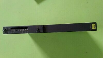 1PC USED  Siemens 6ES7 412-1XJ05-0AB0  in good condition