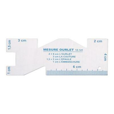 DIY Sewing Patchwork Ruler Quilting Grid Cutting Sewing Tailor Student Craft New