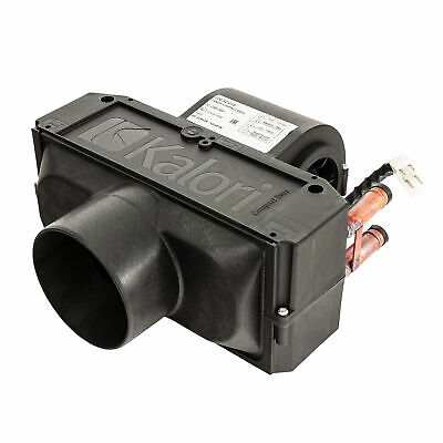 JJC Race and Rally Compact EVO1 Heater, 1 x 100mm Outlet