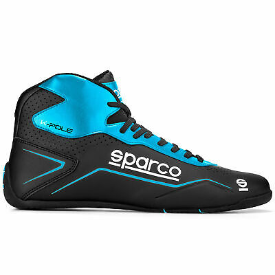 Sparco K-Pole Go Kart Racing Boots