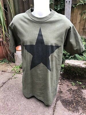 REM Monster tour 1995 Vintage T-shirt L Single Stitch Screen stars Made In USA