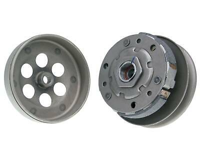 CPI Freaky 50 Variator Pulley Plate HS CNC