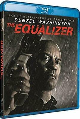 [Blu ray] The Equalizer [Denzel Washington, Chloë Grace Moretz]  NEUF cellophané