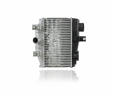Intercooler - PACIFIC BEST INC. For/Fit 19710RWCA01 07-12 Acura RDX