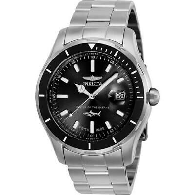 Invicta 25806 Men's Pro Diver Collection Stainless Steel Watch