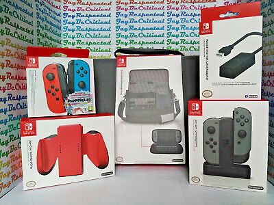 Amazing Snipper Clips Game and Accessories (Bundle for your Nintendo Switch)