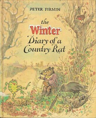 The Winter diary of a country rat