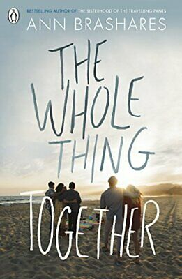 The Whole Thing Together by Brashares, Ann Book The Fast Free Shipping