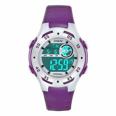 Kids Boys Digital Watches Girls Wrist Watch Waterproof Sports Watches Digital Wa