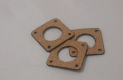 3d printer nema17 42 stepper motor cork gasket shock absorber ring pad 2mm cork