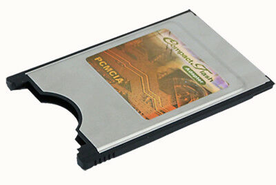 Card Pcmcia Cardbus - for Cf Compact Flash