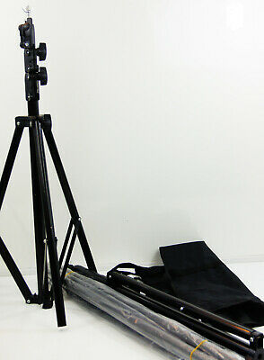 Photography Light Studio Backdrop Screen Background Support Stand Crossbar Kit