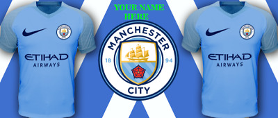 Manchester City Football Mugs Coasters Personalised Man City Cup Christmas Gift