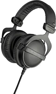 Beyerdynamic DT 770 PRO 80 Ohm Professional Closed Studio Headphones Open Box