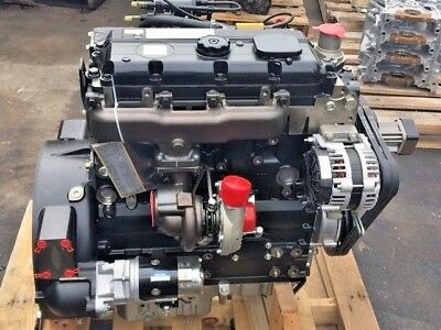 PERKINS 1104C-44T mechanical injection engine-BRAND NEW ENGINE- 1 Year warranty