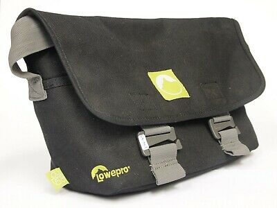 Lowepro Terraclime 100 Digital Camera Bag. SN 10645