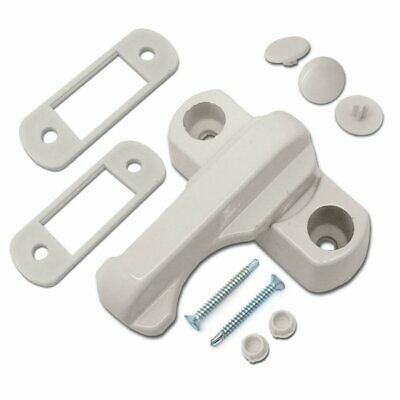 HomeSecure Sash Jammers -Extra Security Locks for uPVC Window ,Set of 10 Pieces