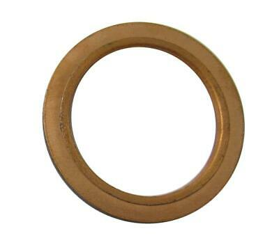 Exhaust Gasket Copper 1987 Yamaha YZ 490 T (2HJ) (2T)