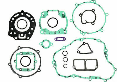 Ultra High Quality Athena Brand Complete KDX200 1989-94 Engine Gasket Set NEW!