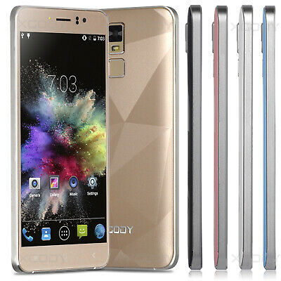 Cheap XGODY Unlocked 8GB Android Dual SIM Cell Phone 4 Core Smartphone 3G GSM