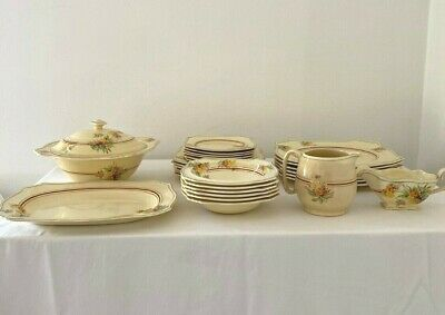 Royal Winton Grimwades Dinner and tea set PRICE REDUCTION - MAKE AN OFFER