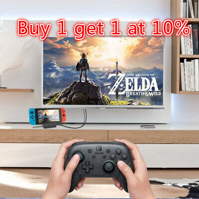 Portable Mini Desktop Charging Dock Stand for Nintendo Switch Good Quality 2019*