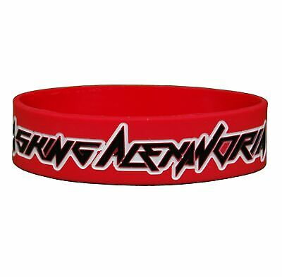 Offical Asking Alexandria Wrist City Wristband REDUCED / SALE