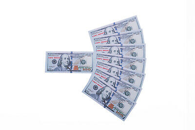 Movie, Music Video, Photo Purposed Prop Money - Novelty Money games