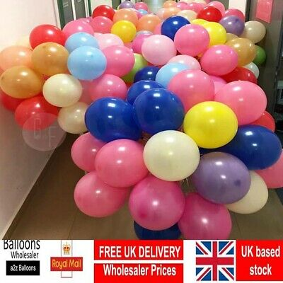 """5""""inch Small Round Latex Best 100 Balloons Quality Standard ballon Colour baloon"""