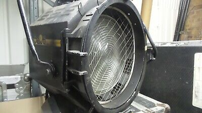 STAGE LIGHTING - Desisti Leonardo 5KW Fresnel