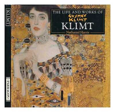 The life and works of Klimt: a compilation of works from the Bridgeman Art...