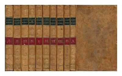 The Works of Laurence Sterne ... with a Life of the Author, Written by...