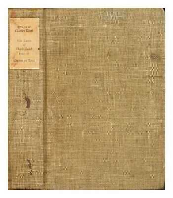The letters of Charles Lamb: newly arranged, with additions. Vol. 2 / edited,...
