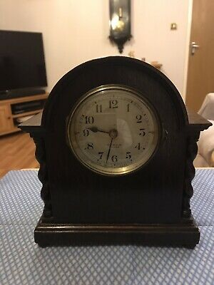 Stunning Bulle CLOCKETTE Clock Electric Clock Spares Or Repair