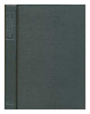 A select bibliography of the principal modern presses, public and private, in...