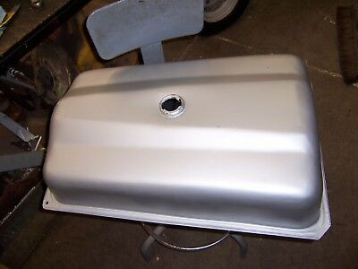 FORD NAA/JUBILEE/600/800/others TRACTOR GAS TANK  NAA9002E NEW REPLACEMENT