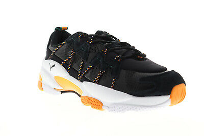 Helly Hansen HH Tan Leather Oxford Fashion Sneakers Walking Men/'s Shoes 11.5M 46