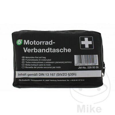 6ON Motocycle First Aid Kit