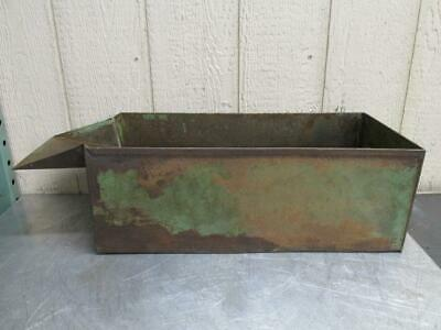 DoAll C-1213A Horizontal Bandsaw Chip Box Tray Drawer Assembly Part #094-018926