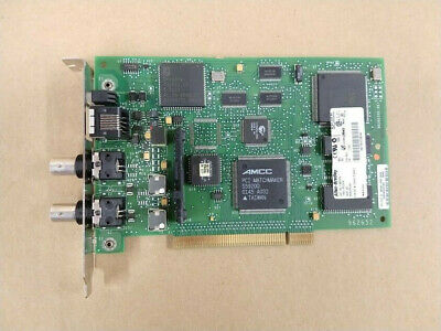 Allen bradley Rockwell 1784-PCICS ControlNet PCI Communication PCI 96362275 A01