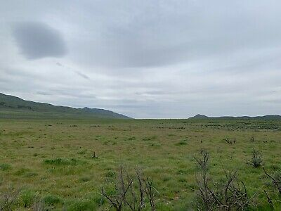 Financed 5 Acre Christmas Valley, Or Ranch, $295 Down, Near Road, Mountain Views