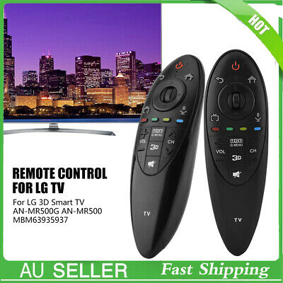 New Replacement AN-MR500G For LG Smart TV Magic Remote Control Replace AN-MR600
