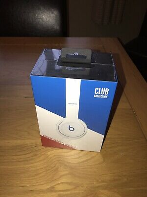 Beats by Dr. Dre Solo3 Club Selection On Ear Wireless Headphones - Club Navy