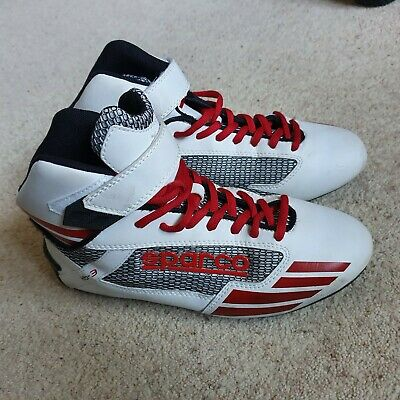 Sparco Kids Karting Boots - Size 40