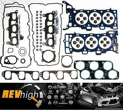 Holden VE Alloytec VRS kit 3.6 V6 gaskets seal Commodore parts 3029