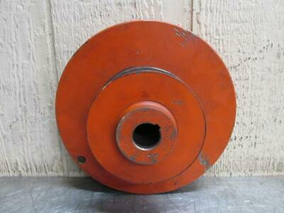 DoAll C-1213A Horizontal Bandsaw Tape Saw Flywheel Pulley Part #090-388372