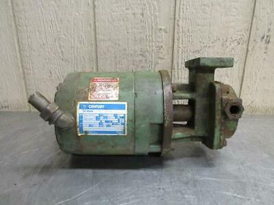 DoAll C-1213A Horizontal Bandsaw Tape Saw Coolant Pump Part #091-531012